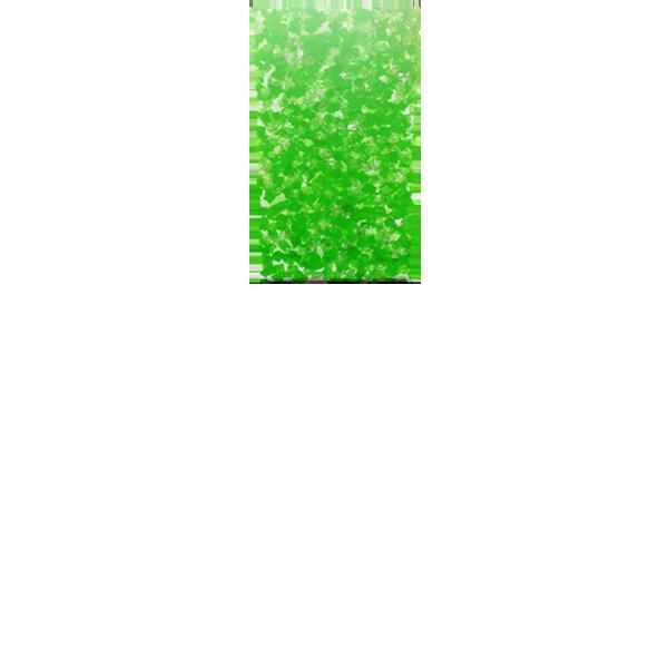 一梁 墓石カスタム例 ガラス 04