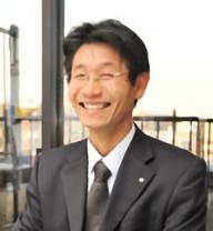 営業部長 山田 啓敬